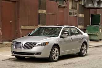 Lincoln MKZ 2011 $10984.00 incacar.com