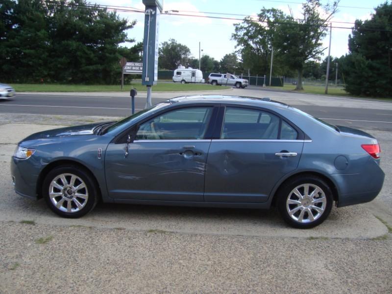 Lincoln MKZ 2012 $3995.00 incacar.com