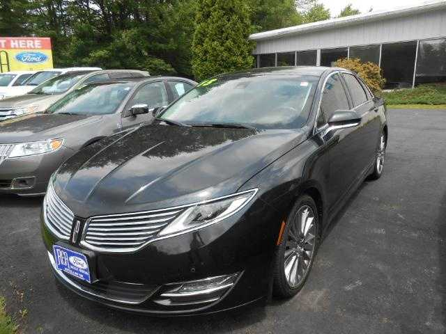 Lincoln MKZ 2013 $25995.00 incacar.com