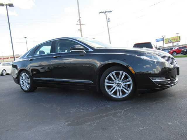 Lincoln MKZ 2014 $15900.00 incacar.com