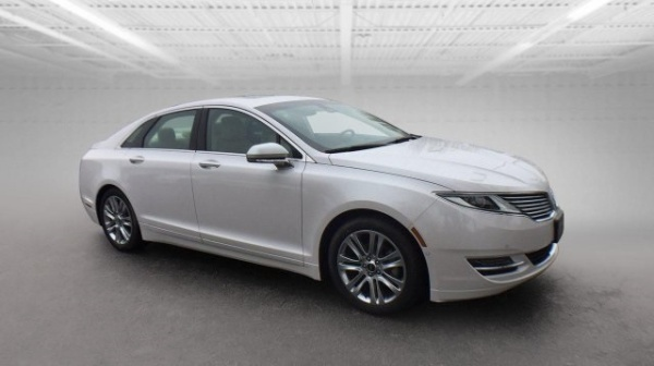 Lincoln MKZ 2014 $35595.00 incacar.com
