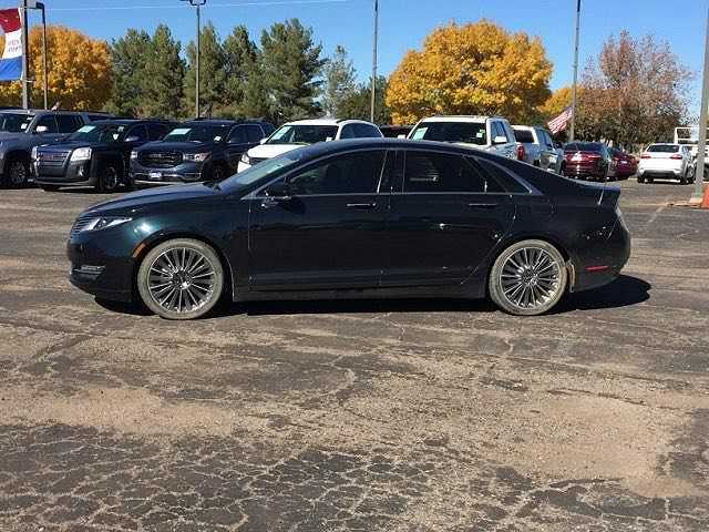 Lincoln MKZ 2014 $17086.00 incacar.com