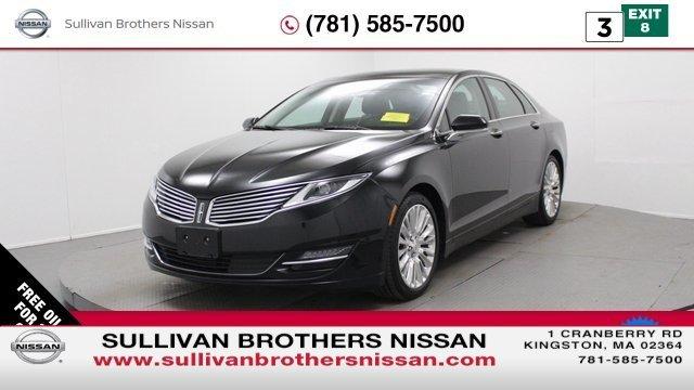 Lincoln MKZ 2015 $26377.00 incacar.com