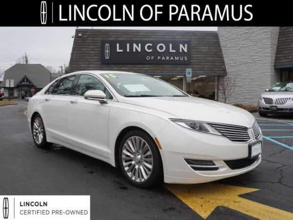 Lincoln MKZ 2015 $21226.00 incacar.com
