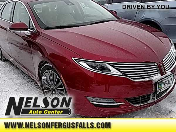 Lincoln MKZ 2015 $18695.00 incacar.com