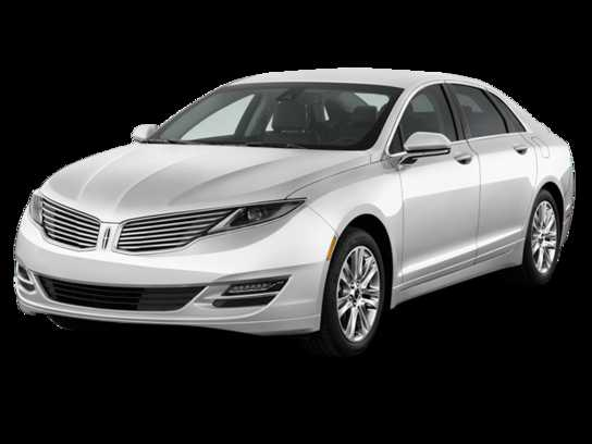 Lincoln MKZ 2016 $30000.00 incacar.com