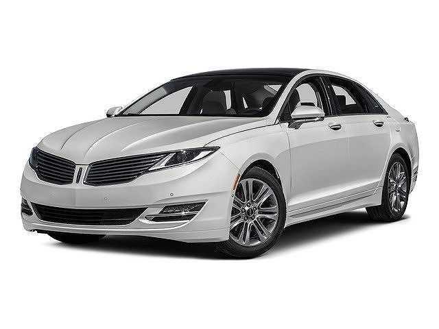 Lincoln MKZ 2016 $22000.00 incacar.com