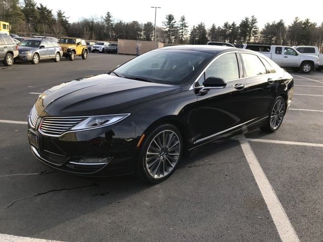 Lincoln MKZ 2016 $23855.00 incacar.com