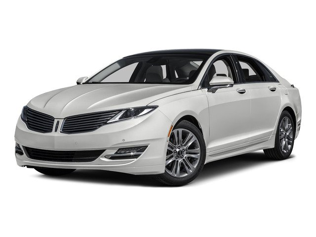 Lincoln MKZ 2016 $18735.00 incacar.com