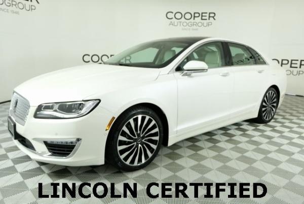 Lincoln MKZ 2017 $39900.00 incacar.com