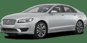 Lincoln MKZ 2017 $35425.00 incacar.com