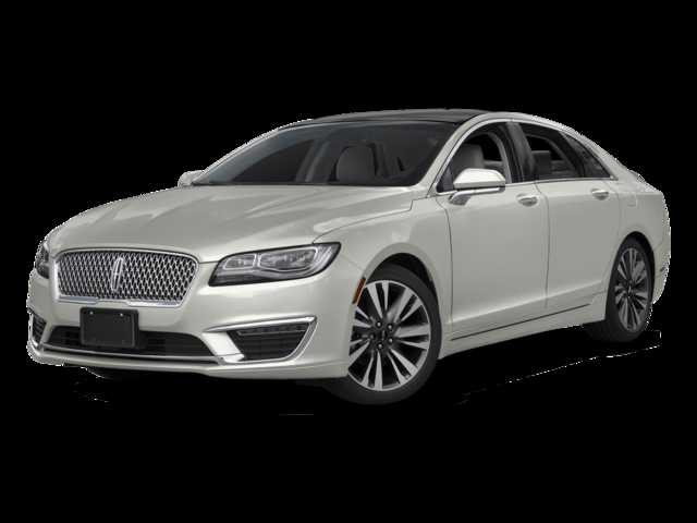 Lincoln MKZ 2017 $22431.00 incacar.com