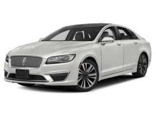 Lincoln MKZ 2018 $40970.00 incacar.com