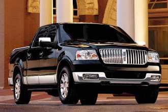 Lincoln Mark LT 2006 $13995.00 incacar.com