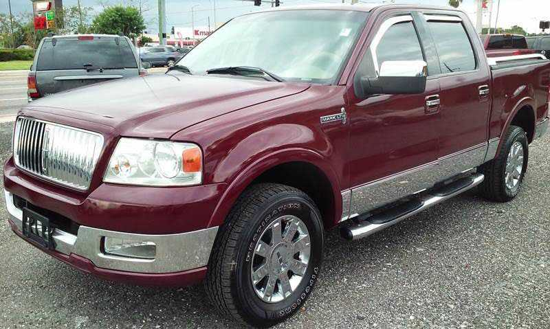Lincoln Mark LT 2006 $7900.00 incacar.com