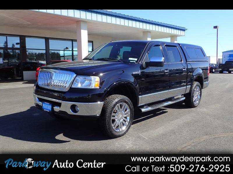 Lincoln Mark LT 2008 $13495.00 incacar.com