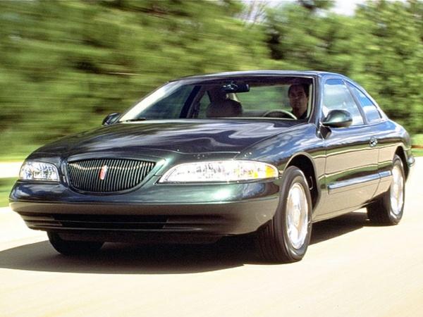Lincoln Mark VIII 1998 $5500.00 incacar.com