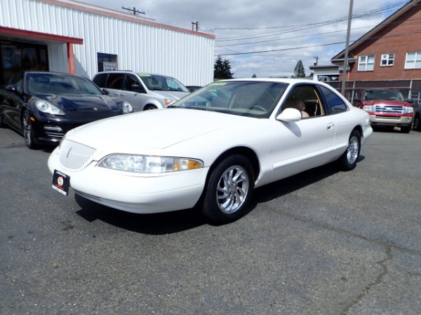 Lincoln Mark VIII 1998 $3990.00 incacar.com