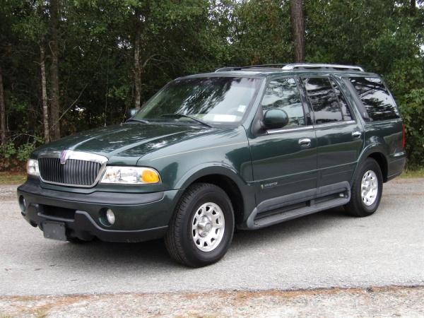 Lincoln Navigator 1999 $3900.00 incacar.com