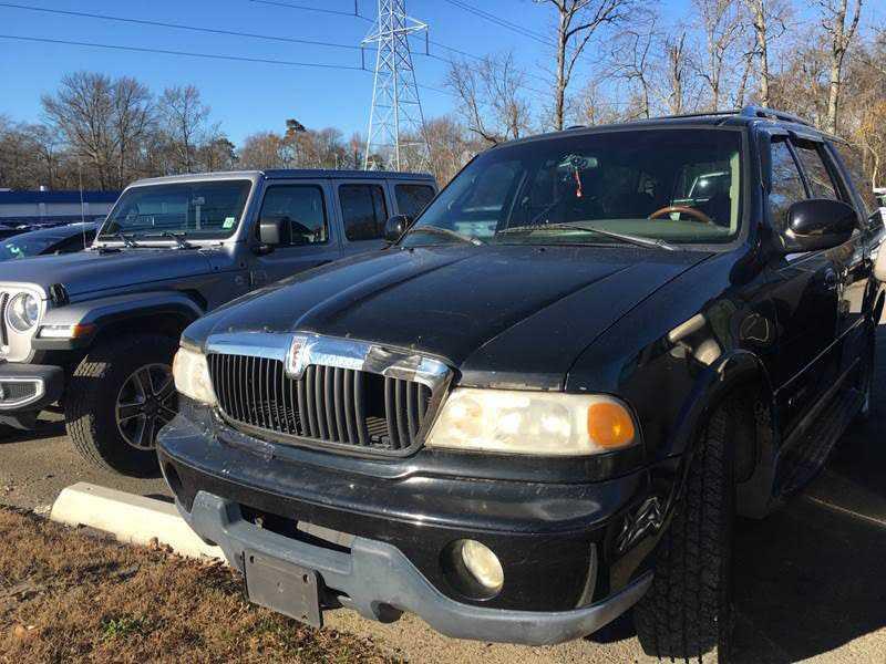 Lincoln Navigator 2000 $1200.00 incacar.com