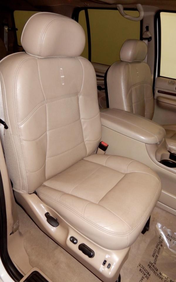 Lincoln Navigator 2002 $7890.00 incacar.com