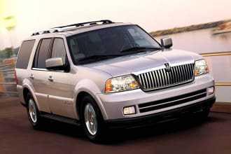 Lincoln Navigator 2005 $6499.00 incacar.com