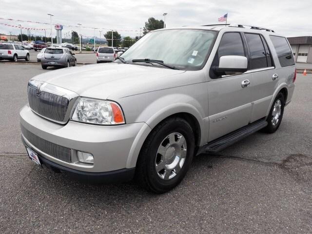 Lincoln Navigator 2006 $9000.00 incacar.com