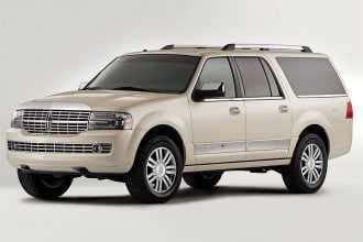 Lincoln Navigator 2007 $8995.00 incacar.com