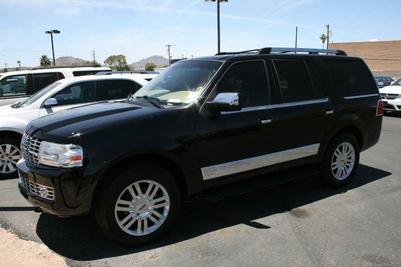 Lincoln Navigator 2008 $11900.00 incacar.com