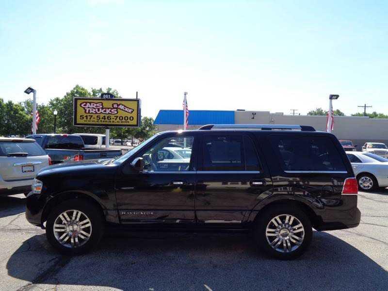 Lincoln Navigator 2008 $4900.00 incacar.com