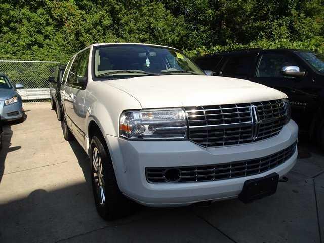 Lincoln Navigator 2008 $11500.00 incacar.com