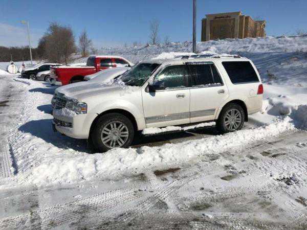 Lincoln Navigator 2009 $12971.00 incacar.com