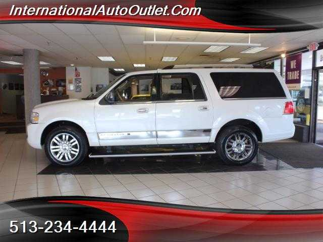 Lincoln Navigator 2009 $9995.00 incacar.com