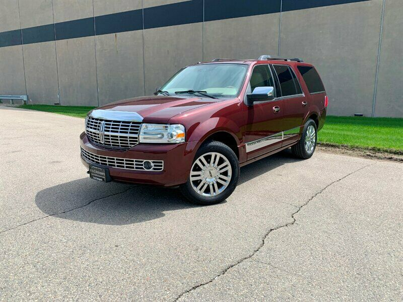 Lincoln Navigator 2010 $10995.00 incacar.com