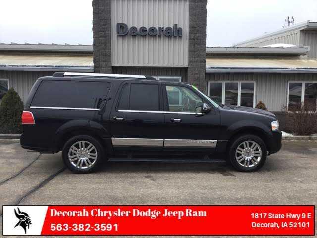 Lincoln Navigator 2010 $11980.00 incacar.com