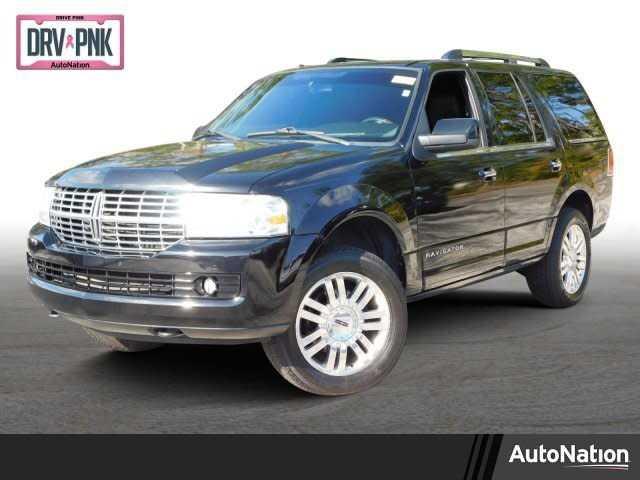 Lincoln Navigator 2011 $7599.00 incacar.com