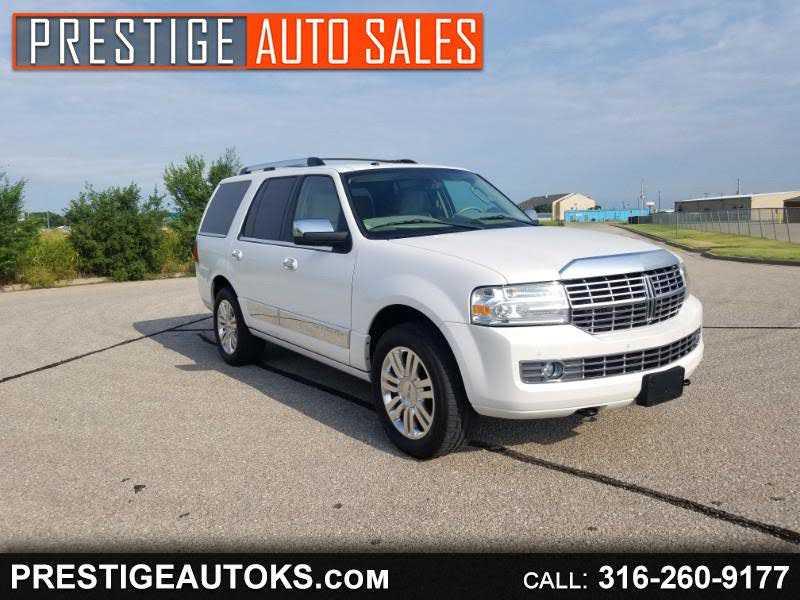 Lincoln Navigator 2011 $9299.00 incacar.com