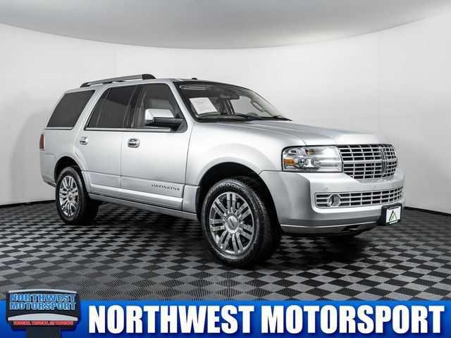 Lincoln Navigator 2011 $19999.00 incacar.com