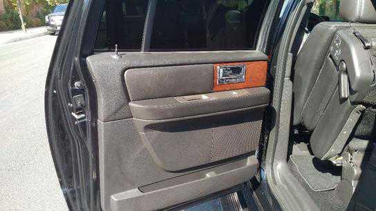 Lincoln Navigator 2012 $16888.00 incacar.com