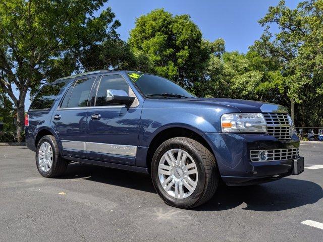 Lincoln Navigator 2014 $22296.00 incacar.com