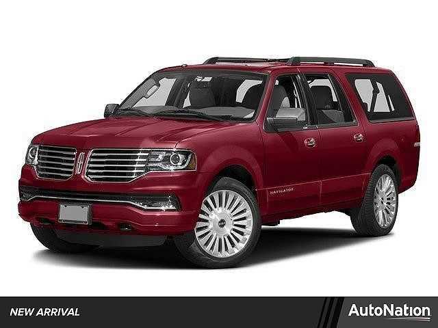 Lincoln Navigator 2016 $33820.00 incacar.com