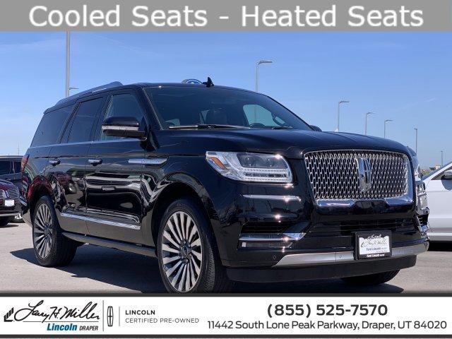 Lincoln Navigator 2018 $76000.00 incacar.com