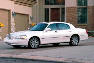 Lincoln Town Car 2003 $3800.00 incacar.com