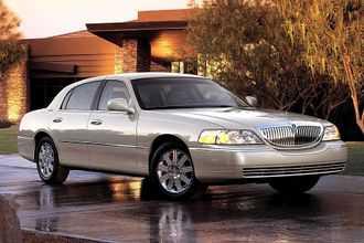 Lincoln Town Car 2005 $3995.00 incacar.com