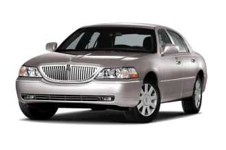 Lincoln Town Car 2011 $4988.00 incacar.com