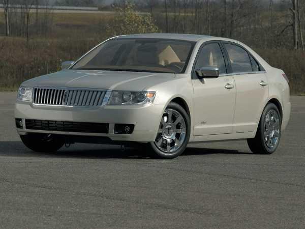 Lincoln Zephyr 2006 $1900.00 incacar.com