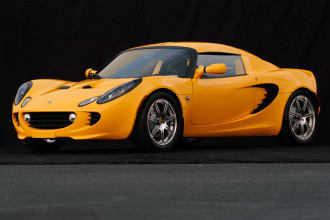 Lotus Elise 2005 $37950.00 incacar.com