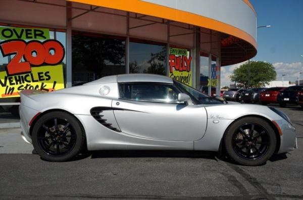 Lotus Elise 2005 $27899.00 incacar.com
