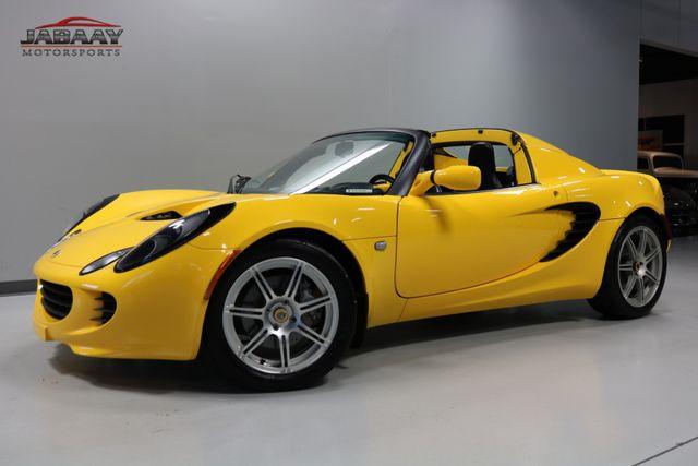 Lotus Elise 2005 $40000.00 incacar.com