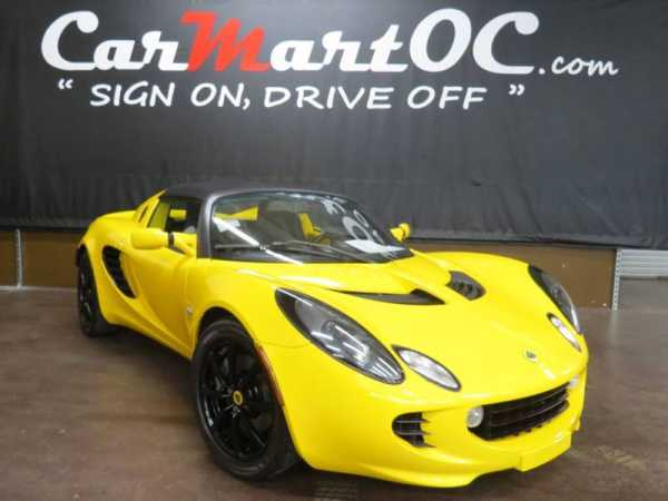 Lotus Elise 2006 $34000.00 incacar.com